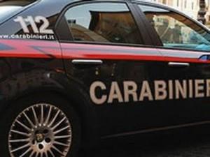 """Legione Carabinieri """"Sardegna"""" - Reparto Territoriale di Olbia. Nucleo Operativo e Radiomobile."""