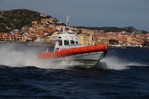 CP 870 La Maddalena