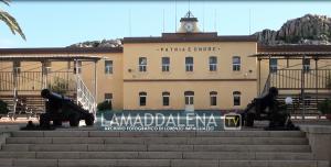 Interno Scuola Sottufficiali La Maddalena