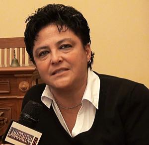 Maria Pia Zonca (Assessore alla Sanità del Comune di La Maddalena)