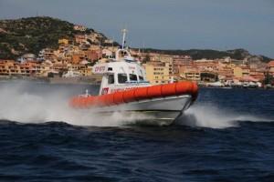 Capitaneria di Porto Guardia Costiera di La Maddalena