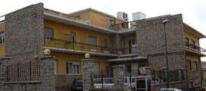 Ospedale 'Paolo Merlo'