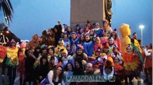 Carnevale a La Maddalena