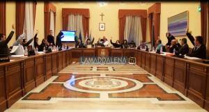 Consiglio Comunale       La Maddalena