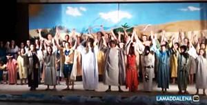 Gruppo Teatrale Oratorio Moneta- La Maddalena.