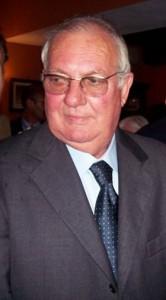 Gino Zasso, giornalista.