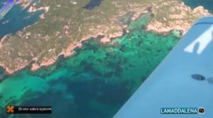 Arcipelago di La Maddalena 2013