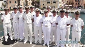 Guardia Costiera - Capitaneria di Porto La Maddalena