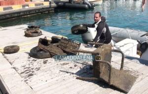 Porto di Cala Gavetta La Maddalena