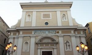 Parrocchia S.M.Maddalena