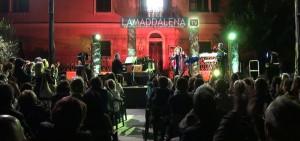 Antonella Ruggiero in concerto a Palau