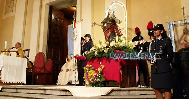 Santa Maria Maddalena, una Festa di popolo!