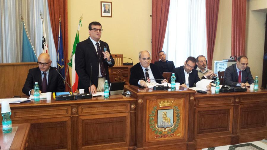 L'Assessore alla Sanità Guccini, dopo l'incontro in Comune con l'Assessore regionale Arru: