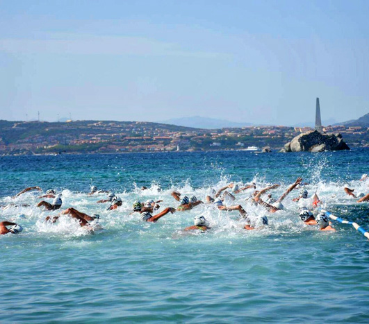 Nuotiamo per la Sclerodermia