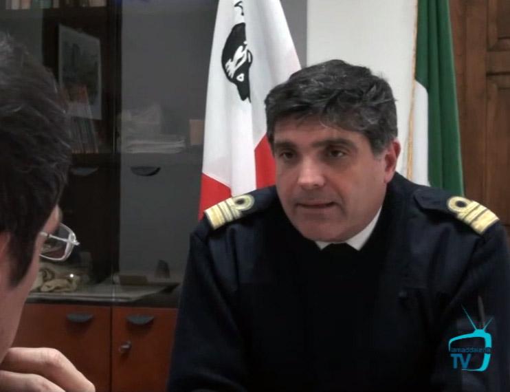 Prospettive di sviluppo del Parco di La Maddalena.  Parla il Commissario Leonardo Deri.