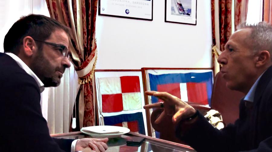 Luca Montella e gli avvicendamenti in Amministrazione Comunale