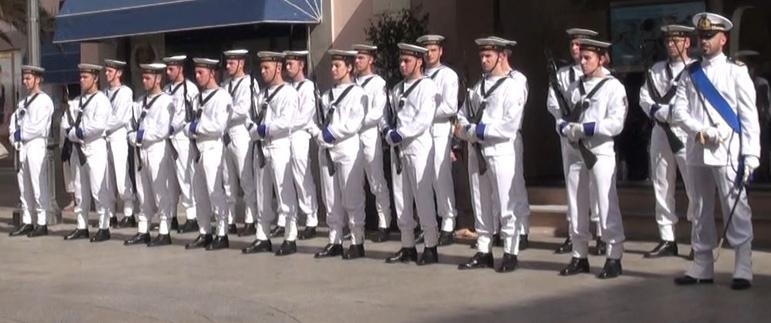 Festa della Repubblica a La Maddalena