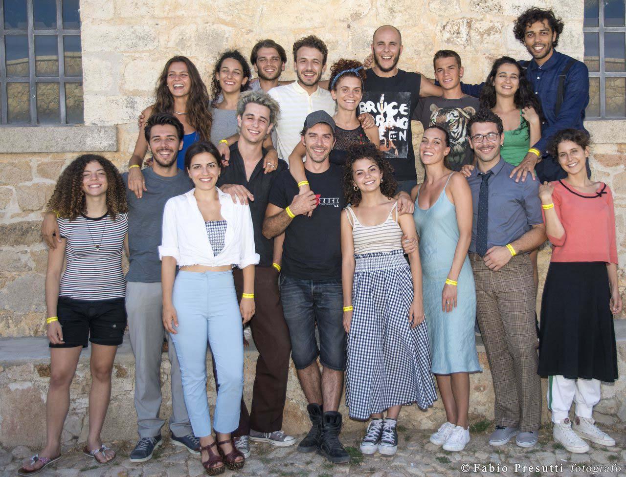 Ospiti e film de 'La Valigia dell'Attore 2017'