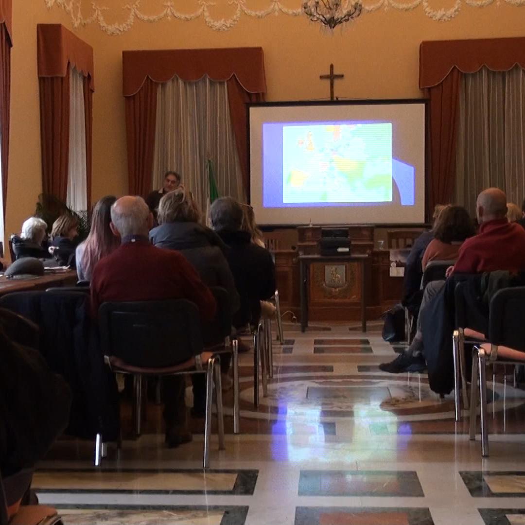 Convegno UNESCO sulla fortezza di Candeo: riflessioni e interviste