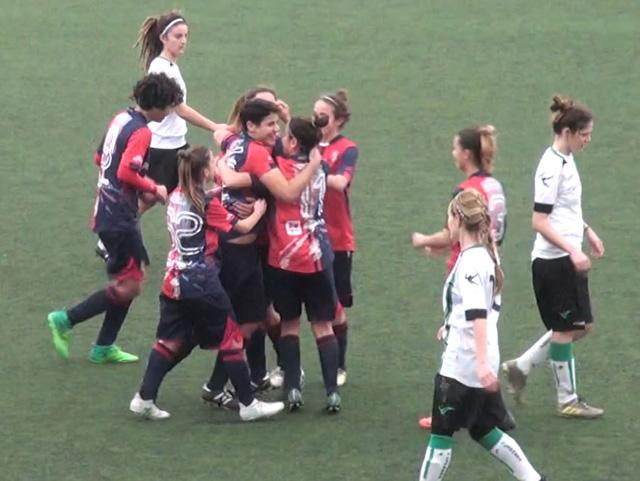 Caprera-Torres: 0-5