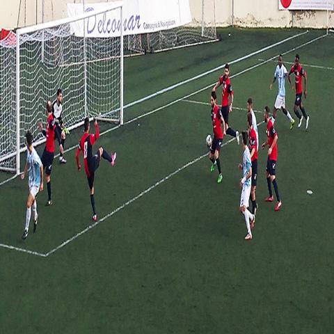 Ilvamaddalena-Portotorres: 0-0