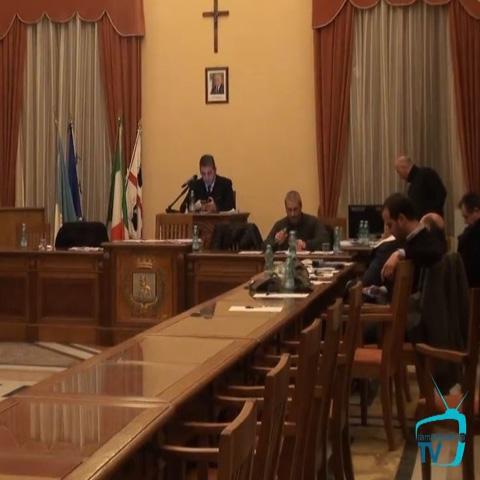 Consiglio Comunale di La Maddalena: intervista al vicesindaco Guccini, all'assessore Cataldi e al capogruppo di opposizione Pedroni.