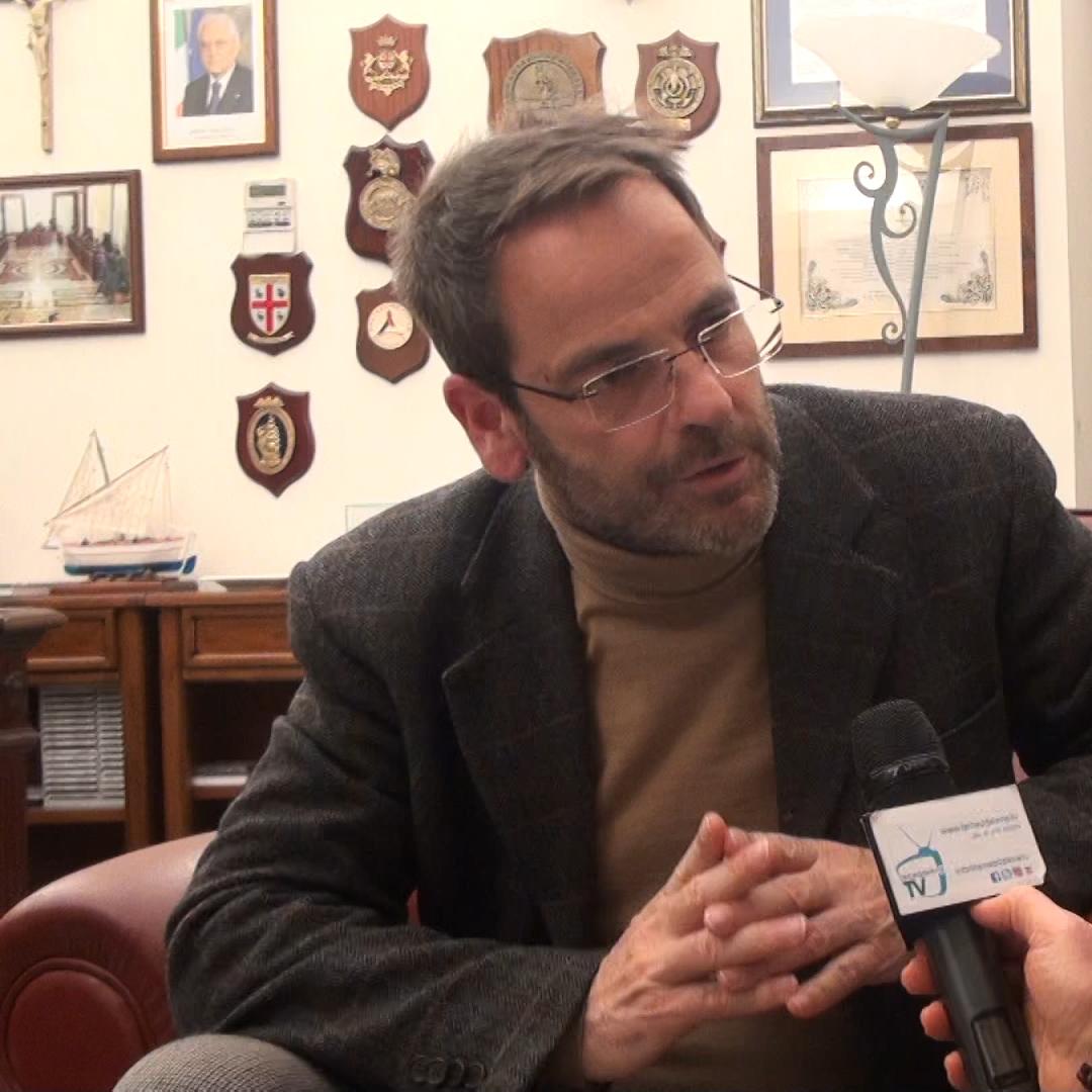 Il Sindaco di La Maddalena, Luca Montella interviene sulla sentenza G8
