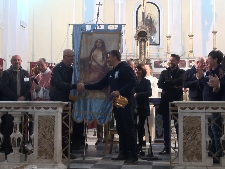 Ecco il nuovo Comitato Festeggiamenti per i 250 anni della Parrocchia Santa Maria Maddalena