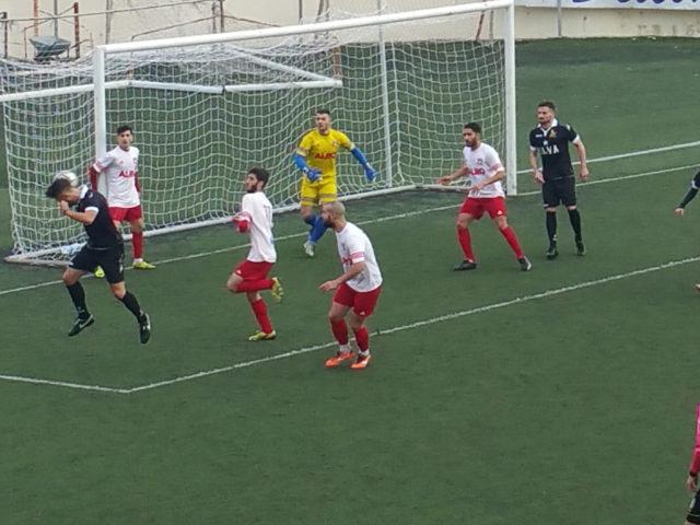 Ilvamaddalena-Castelsardo: 0-0