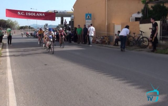 Memorial Salvatore Enna di ciclismo, tra entusiasmo ed emozioni!