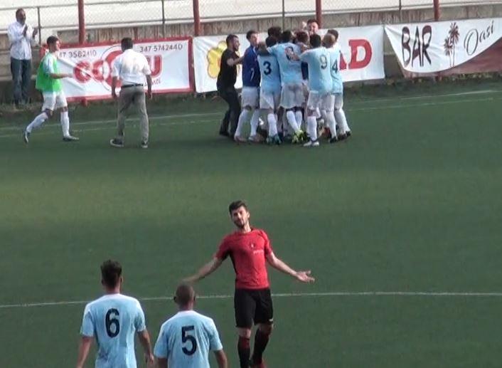 Ilvamaddalena-Porto Rotondo: 4-1