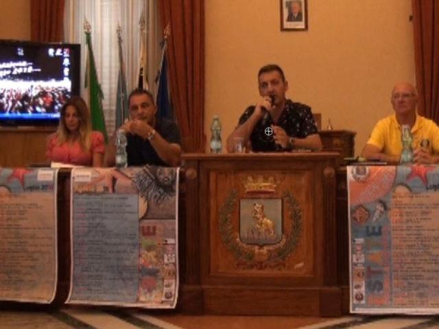 Tutti gli eventi dell'estate 2018 a La Maddalena