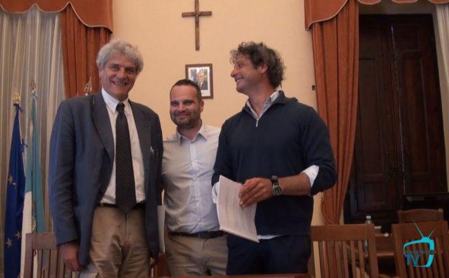 'III Edizione Chilometro Zerro' La Cultura che sfama. L'importanza dei Paesaggi storici'.