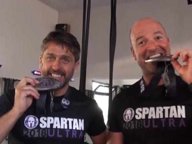 Impresa Spartana di Nino Spinelli e Roberto Bernardini