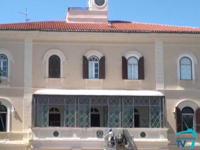 La Maddalena: Tutto è pronto per accogliere il Presidente della Repubblica , Sergio Mattarella