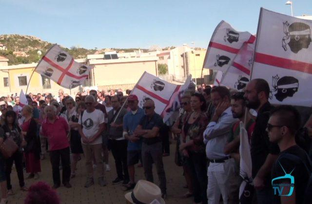 La Sardegna si mobilita per l'ospedale di  La Maddalena