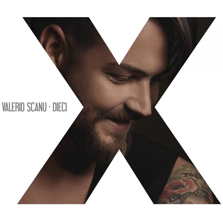 Valerio Scanu a La Maddalena promuove il suo ultimo CD