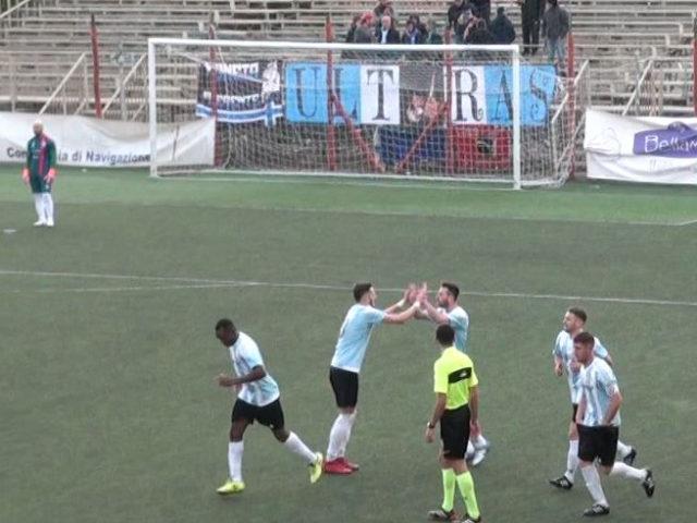 Ilvamaddalena-Portotorres: 1-0