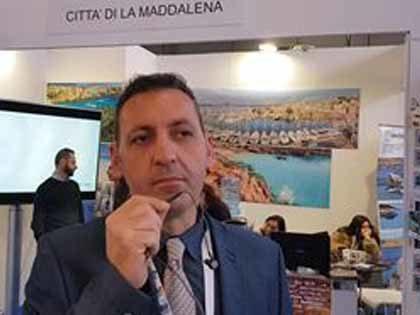 La Maddalena alla BIT di Milano