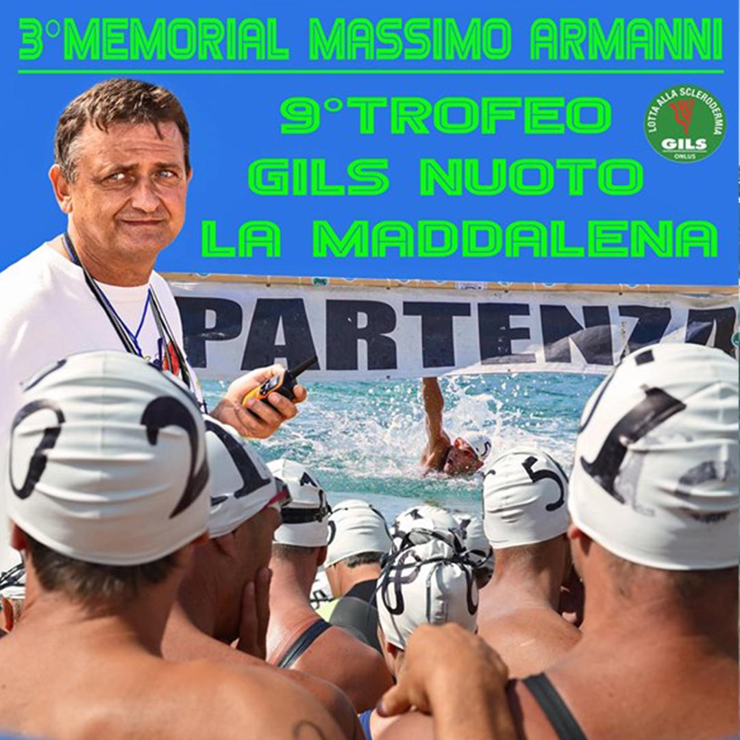 9° Trofeo GILS Nuoto per lottare contro la Sclerodermia