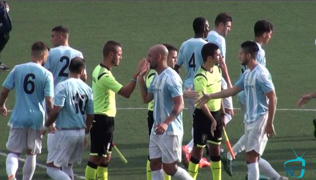 Ilvamaddalena-Luogosanto: 1-0