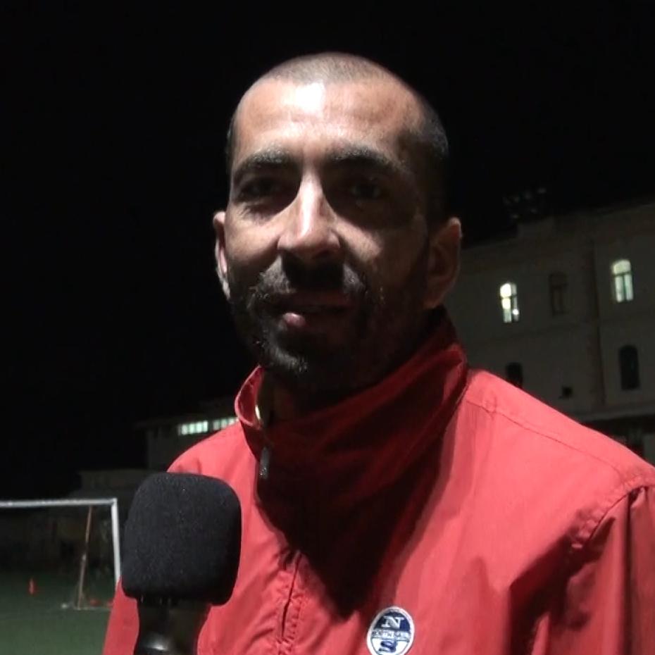 L'Atletico Maddalena calcio si rilancia.