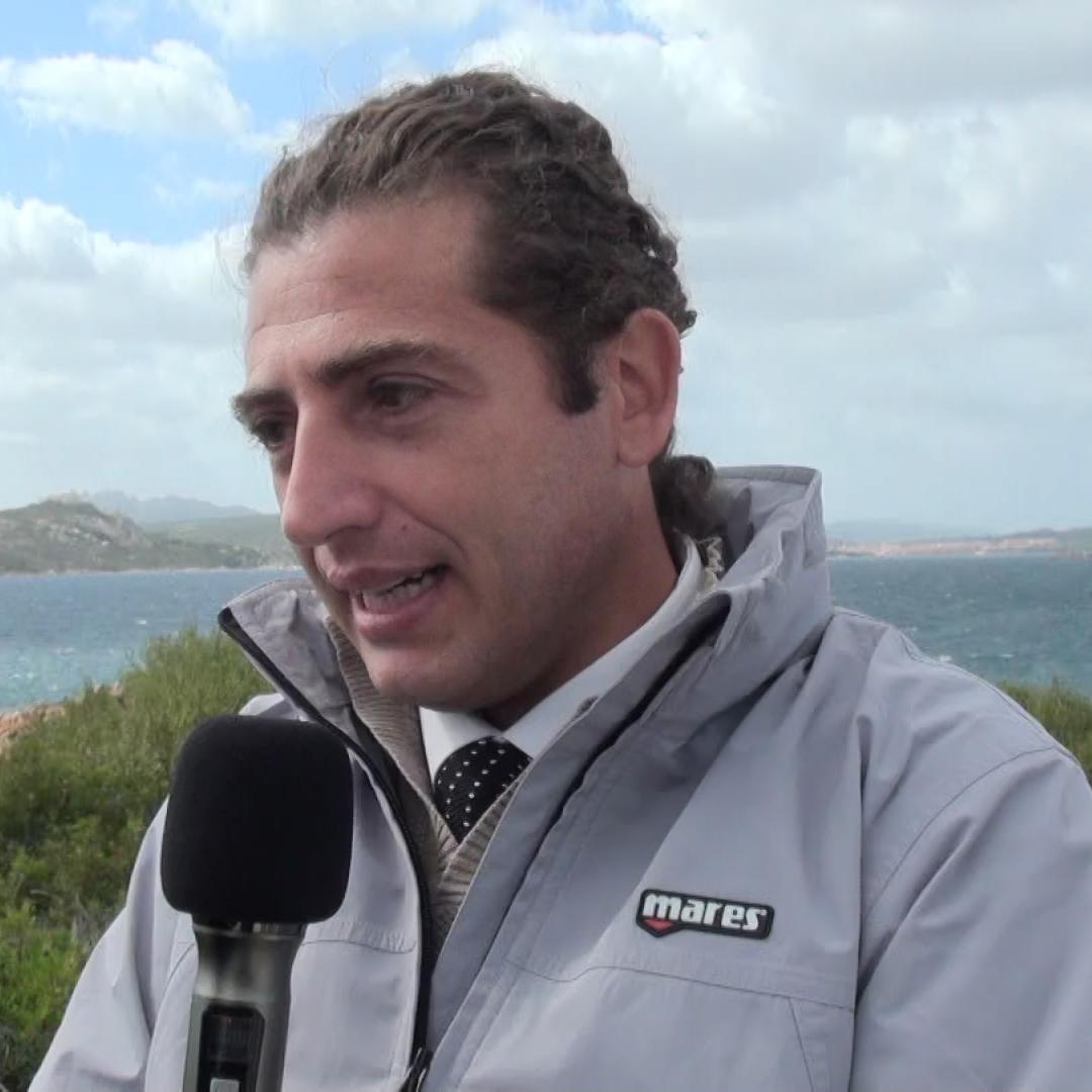 intervista a Fabrizio Fonnesu