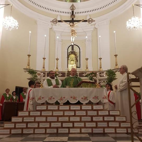 Il volontariato cresce e opera fruttuosamente a La Maddalena.