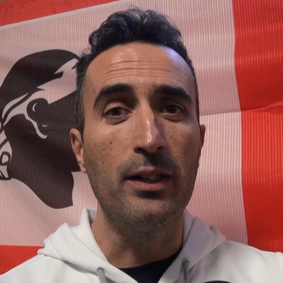 L'Unione Sportiva Garibaldi si presenta ai propri tifosi e punta alla vittoria.