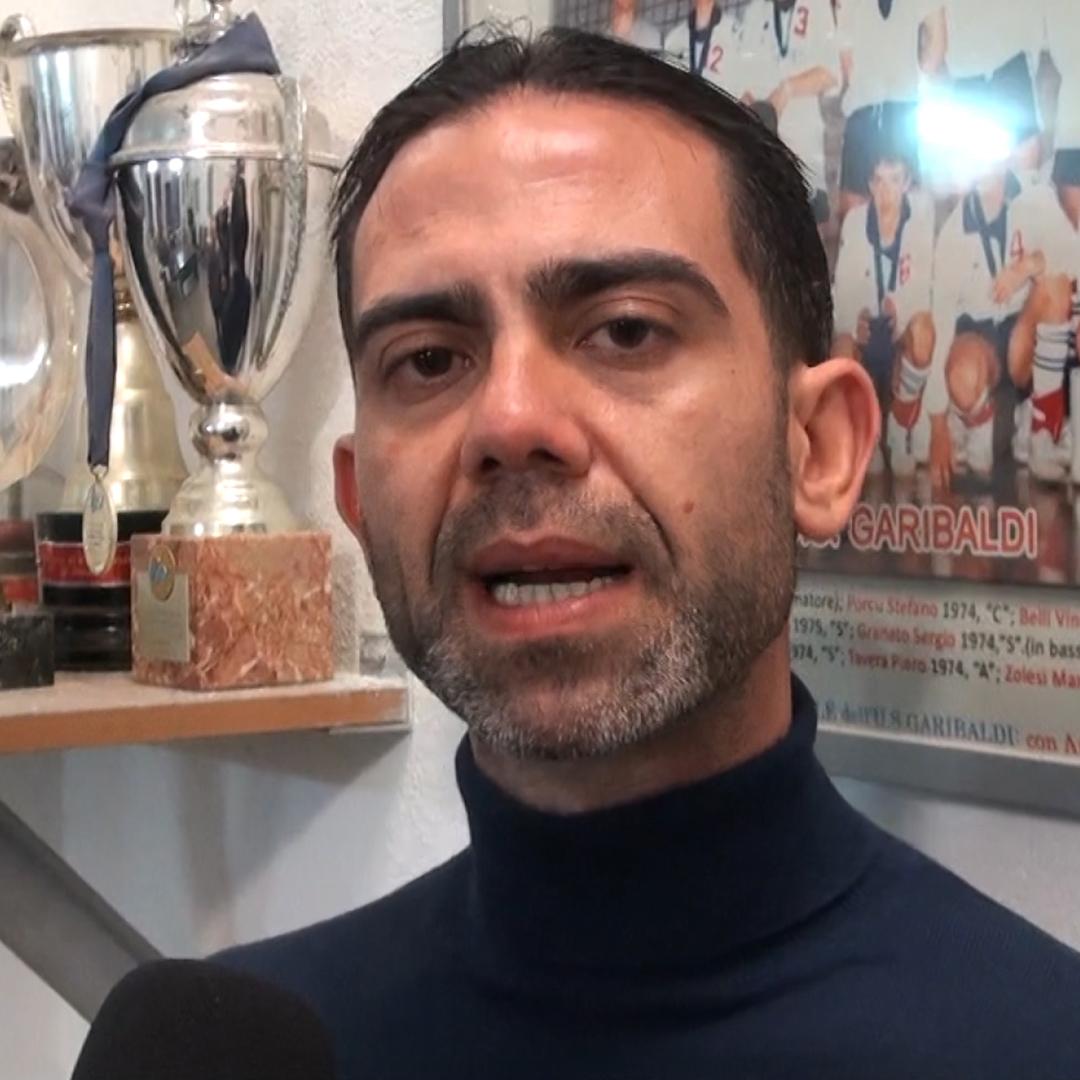 L'Unione Sportiva Garibaldi sogna con la B maschile e la C femminile.