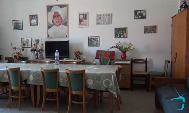 Intervista al Parroco di La Maddalena, dopo la chiusura della casa di accoglienza che ospitava sei persone.