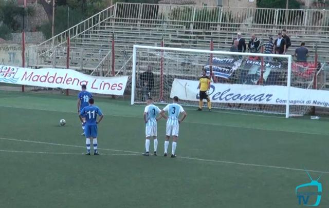 Ilvamaddalena-Buddusò: 4-0