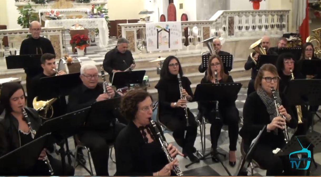 'San Domenico Savio', una Banda di artisti