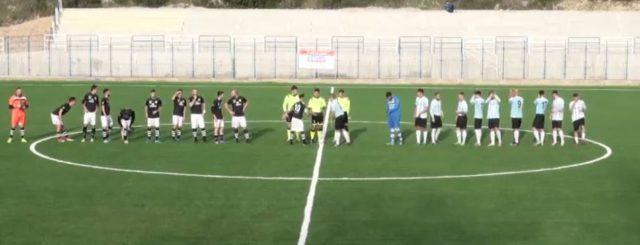 Stintino-Ilvamaddalena: 0-2